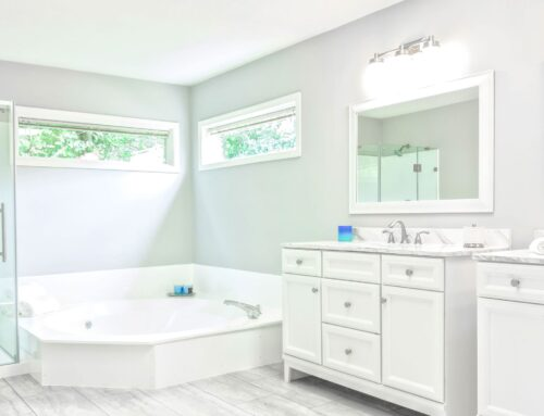 7 Ways To Refresh Your Bathroom on a Budget